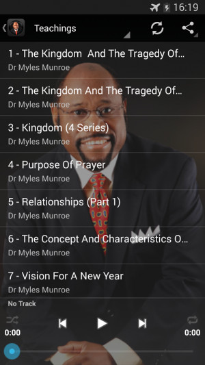 Myles munroe quotes on potential