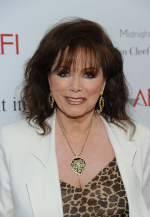 this photo jackie collins actress jackie collins arrives at premiere