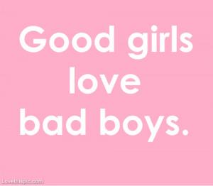 good girl bad girl quotes tumblr
