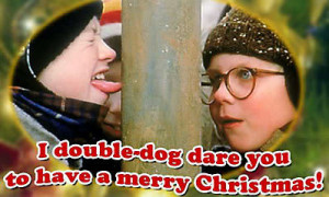 The Top 10 funniest lines from A Christmas Story