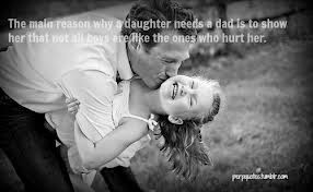 Bad Dad Quotes From Daughter