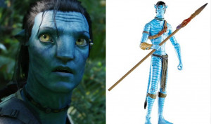 Jake Sully (Avatar) Quotes and Sound Clips