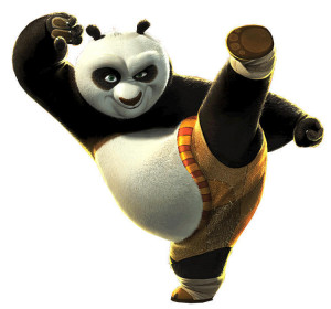po kung fu panda wiki