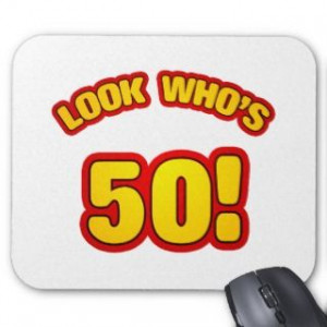 Will everyone at 50 it. Text, amp them great plus funny. Say you know ...