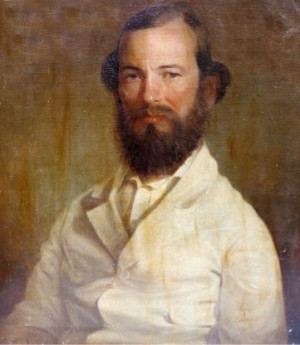 Samuel Wilson Hardeman