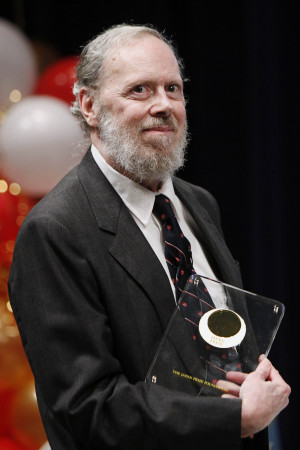 Dennis Ritchie Picture Gallery