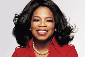 Oprah Winfrey. Cuando un Deseo Es Más Fuerte que cualquier Obstáculo ...