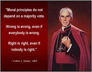 ... the right to vote, and to defend one's country CCC 2240 [Rom 13:7