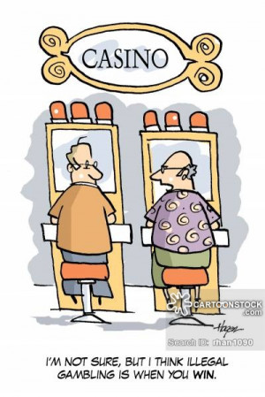 Slot Machines cartoons, Slot Machines cartoon, funny, Slot Machines ...