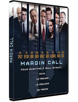 Margin Call de J C Chandor Credit Photo Editeur ARP Distribution