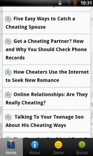View Bigger Cheating Spouse...