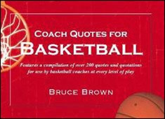 Coach Quotes for Basketball