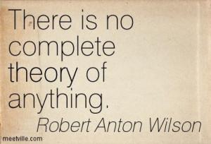 14:12 quote Robert Anton Wilson