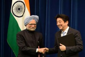 Minister Manmohan Singh