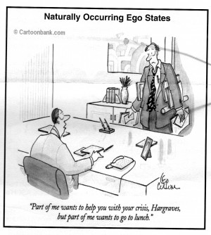 Naturally Occuring Ego States