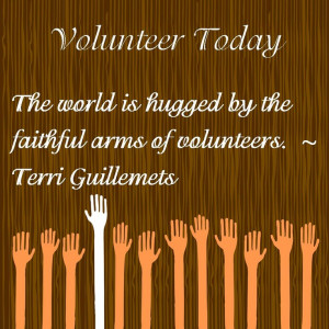 ... -20 that promotes volunteering, leadership and fun! www.GoRainbow.org