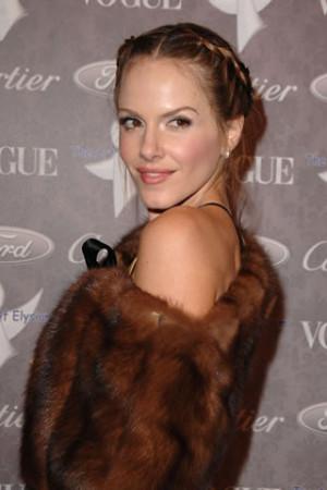 Model Valeria Mazza Gallery