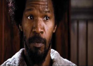 Previous Next Jamie Foxx in Django Unchained Movie Image #9