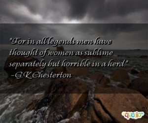 29 quotes about legends follow in order of popularity. Be sure to ...
