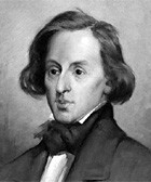 the early life and musical career of frederic francois chopin What year was frédéric (françois) chopin born (a) 1860 (b) 1810 (c)  at what  age did chopin publish his first music composition (a) 7 (b) 10 (c) 13 (d) 16 (e)   what was george sand's profession (a) baker (b) musician.