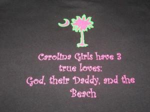 Carolina Girls.....