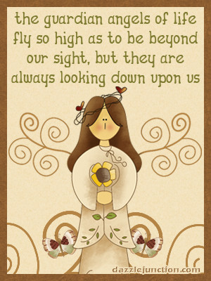 angel quotes for comments and profiles impossible angel notion hearts ...