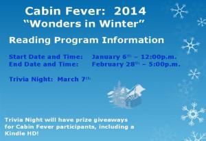 Cabin Fever 2014: