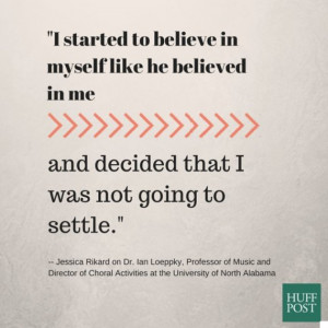 Quotes From Students And Parents On Teachers Who Changed Their Lives