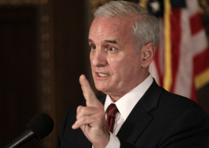 Mark Dayton Pictures