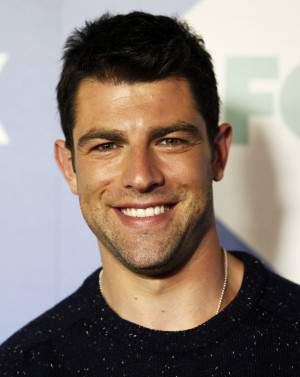 Max Greenfield Picture 27