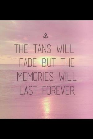 Random quote w cute background: Summer Memories, Beaches Quotes ...