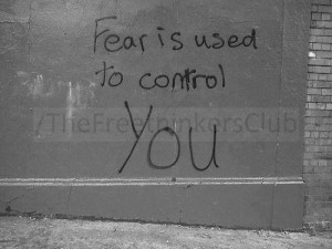 Fear of poverty, illness, solitude, rejection, abandonment ...