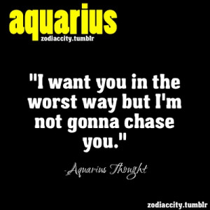want you in the worst way but I'm not gonna chase you