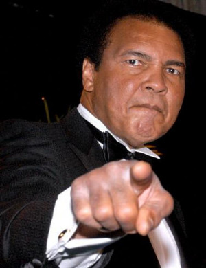Photo de Boxe : Mohamed Ali fête ses 70 ans, hommage