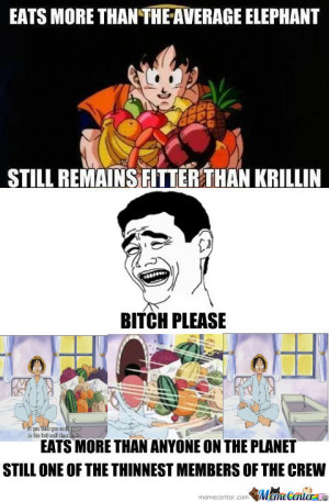 RMX] Goku