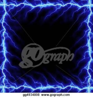 Lightning Bolt Frame