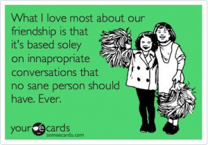 funny best friend quotes ecards