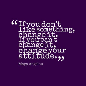 Facebook Cover Quotes About Change Hd Maya Angelou Quotes On Change ...