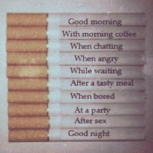 cigarette, coffee, love cute, quotes drugs party, vintage soft grunge ...