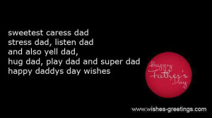 funny humor fathers day greetings from children