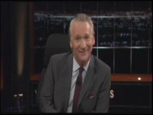 Bill Maher New Rules Quotes Bill maher floats notion of '