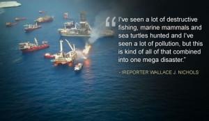 marine biologist quotes