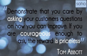 Motivational Sales Quotes of the Day
