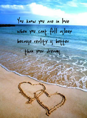 Reality is better Life quotes tumblr for girls