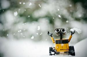 雪,带着那冬季的清寒悄然飘落,分享24张唯美的 ...