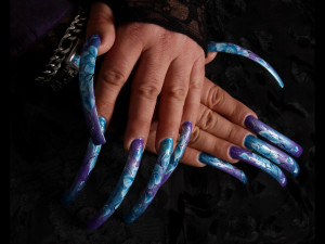 Long Nails Samanthalove...