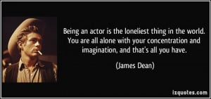 All Alone In The World Quotes You are all alone with