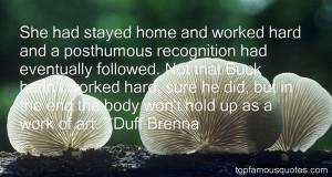 duff quotes