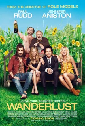 WANDERLUST Movie Review