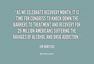 Celebrate Recovery Quotes
